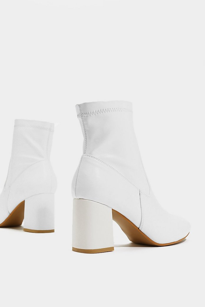 Good Ankle Boots