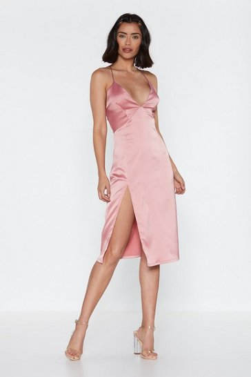 7b3ba55ae820 Nasty Gal Pink sequined jumpsuit NWT My Posh Picks Sequin