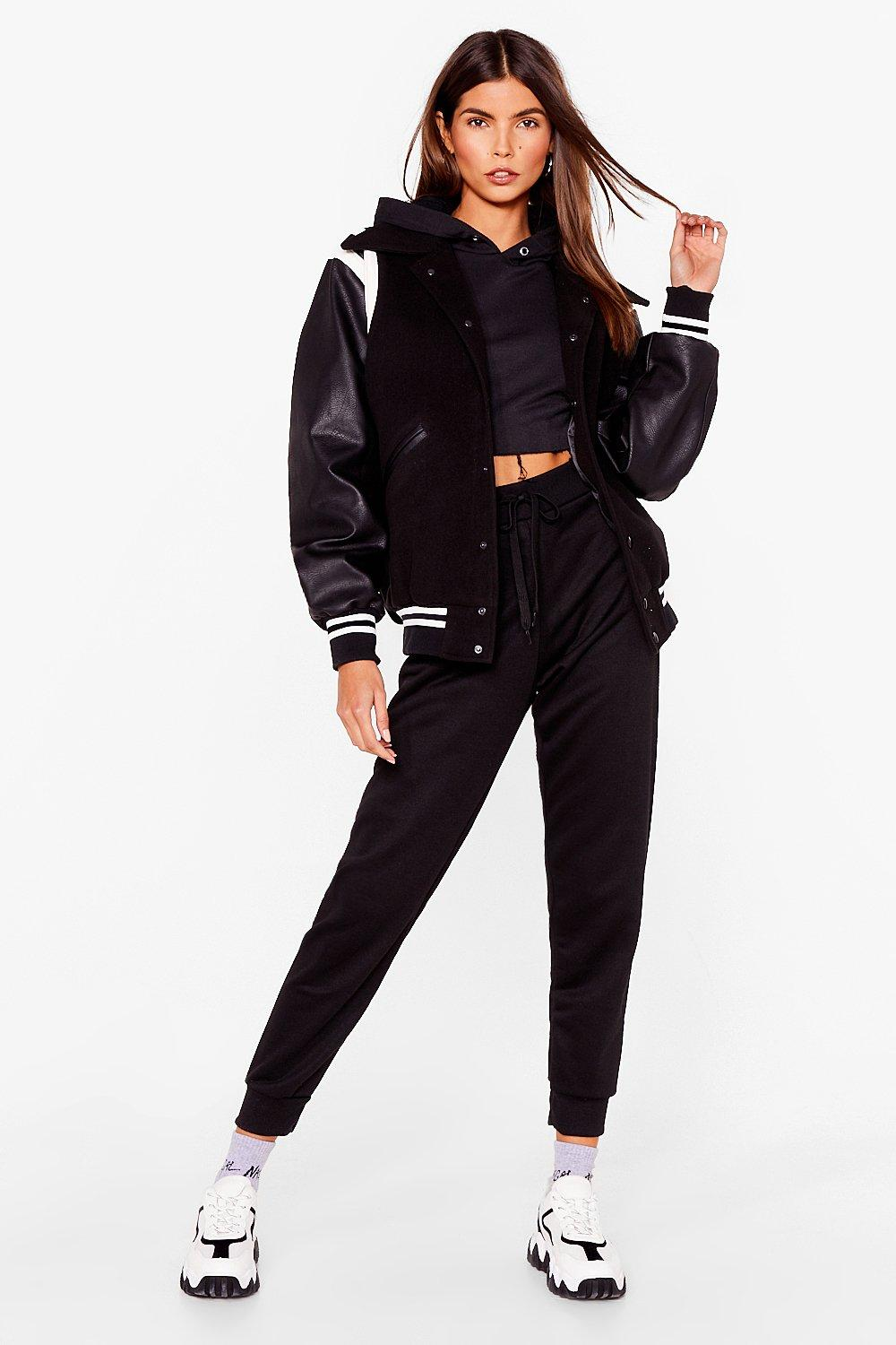 57a421653c Jog Your Memory Jogger Trousers | Shop Clothes at Nasty Gal!