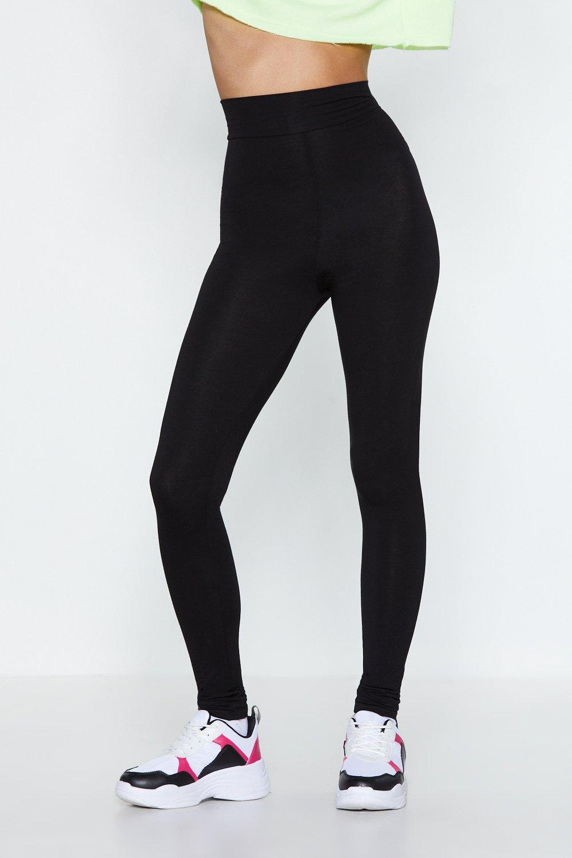 JambeShop Clothes Fait Me Ça Taille Belle Une Legging At Haute shrtCQd