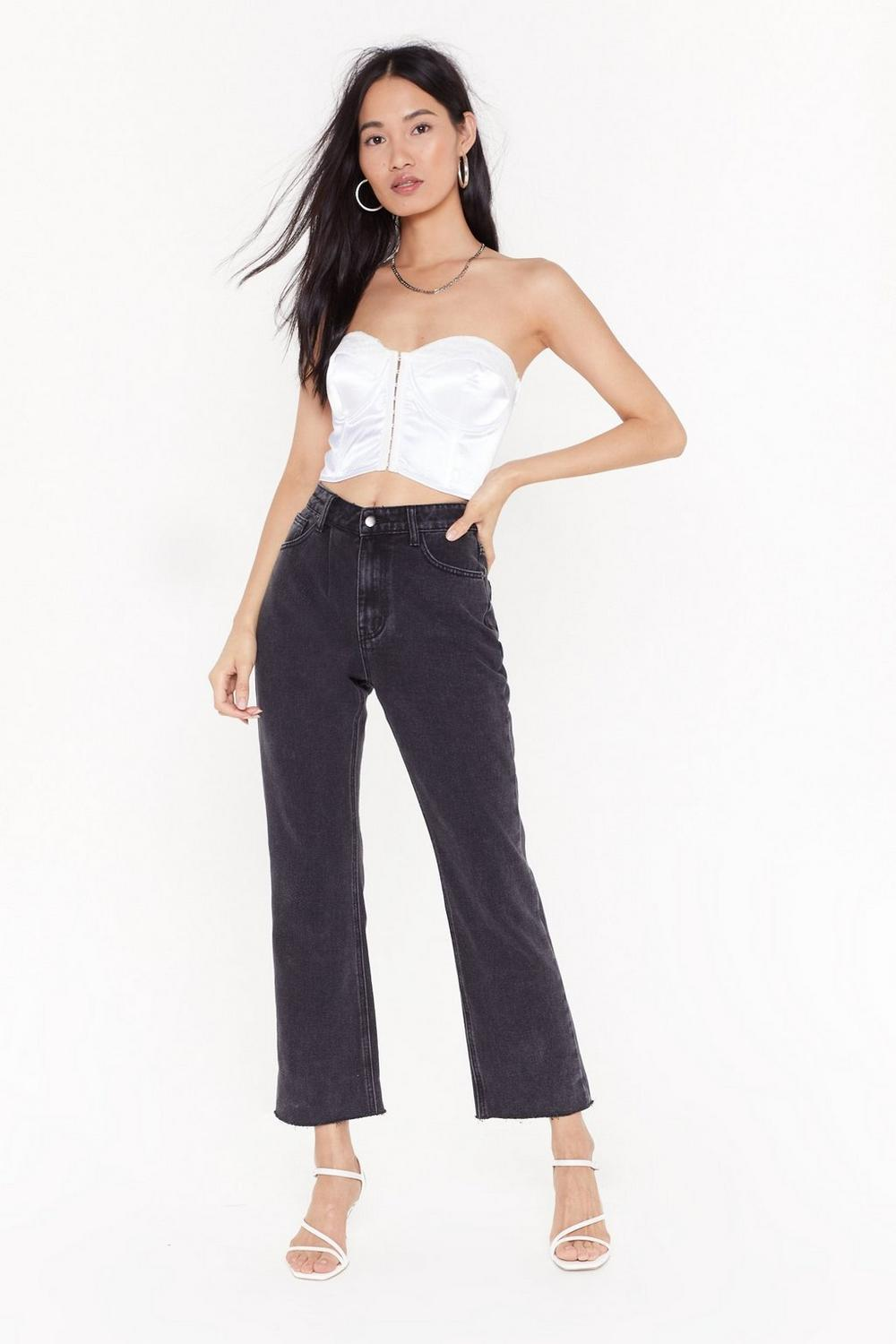 99824fc665ac Road to Ruin Straight-Leg Jeans | Shop Clothes at Nasty Gal!