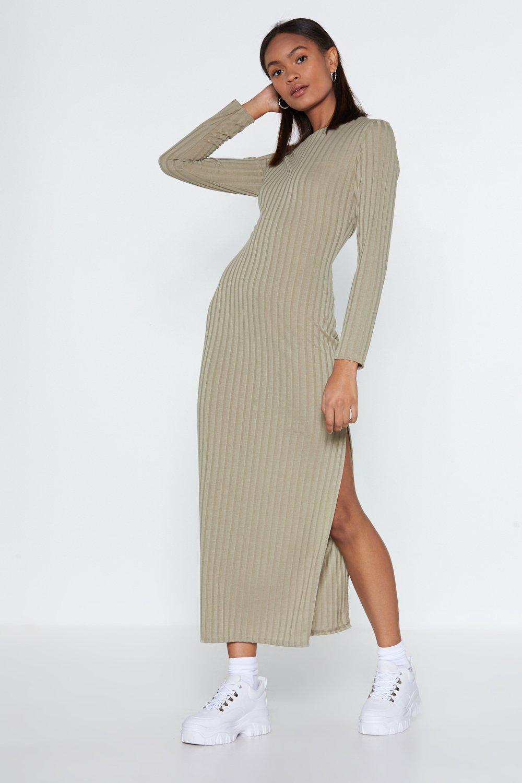 maxi jurk bestellen