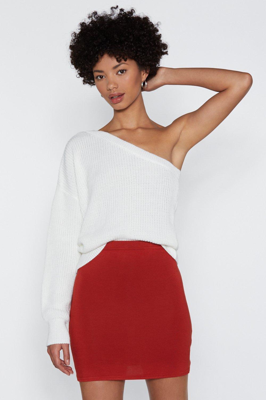 2919047e05 Jersey Basic Mini Skirt | Shop Clothes at Nasty Gal!