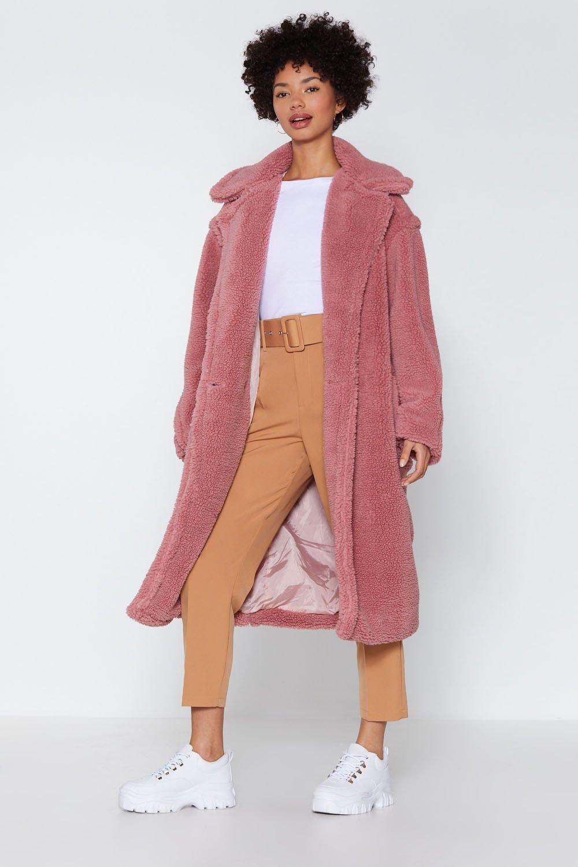5eb100907 Warm Love Faux Fur Coat | Shop Clothes at Nasty Gal!