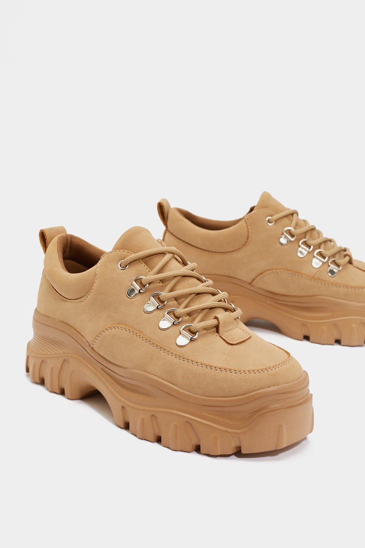 300184a795b On the Run Chunky Sneaker
