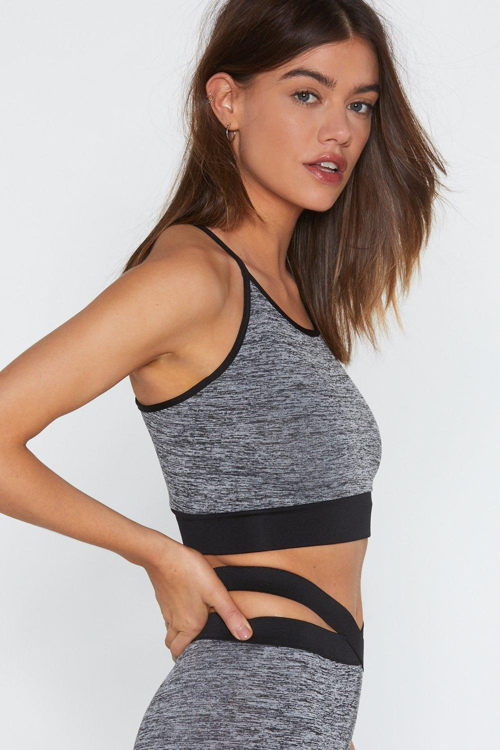 69b4a466642 And Breathe Crop Top | Shop Clothes at Nasty Gal!