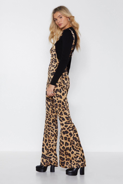 b178c5dd08 Feline You Leopard Overall