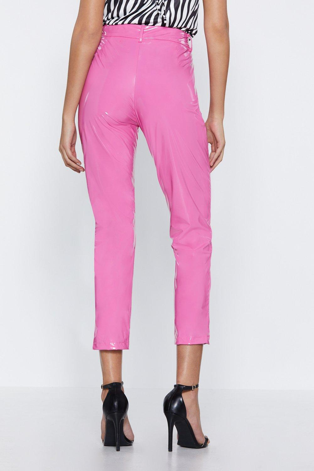 1dc27d2bca9185 Hot in Here Faux Leather Pants | Shop Clothes at Nasty Gal!