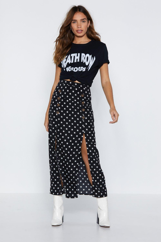4322dd22954c Like a Star Midi Skirt | Shop Clothes at Nasty Gal!