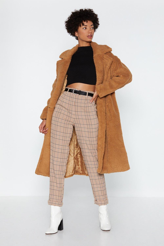 220a4eaf807 Warm Love Faux Fur Coat | Shop Clothes at Nasty Gal!