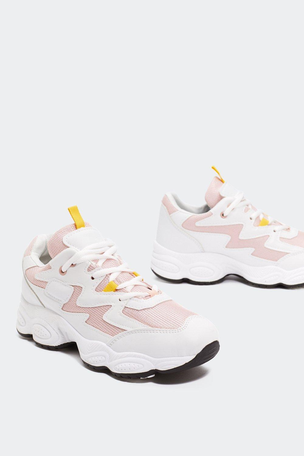 2489f20ad Take You to Chunky Town Sneaker