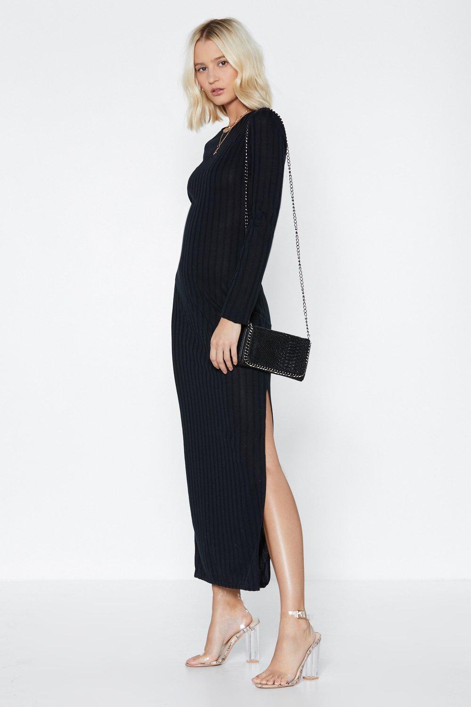 e0db4b71 Long Live Ribbed Maxi Dress | Shop Clothes at Nasty Gal!