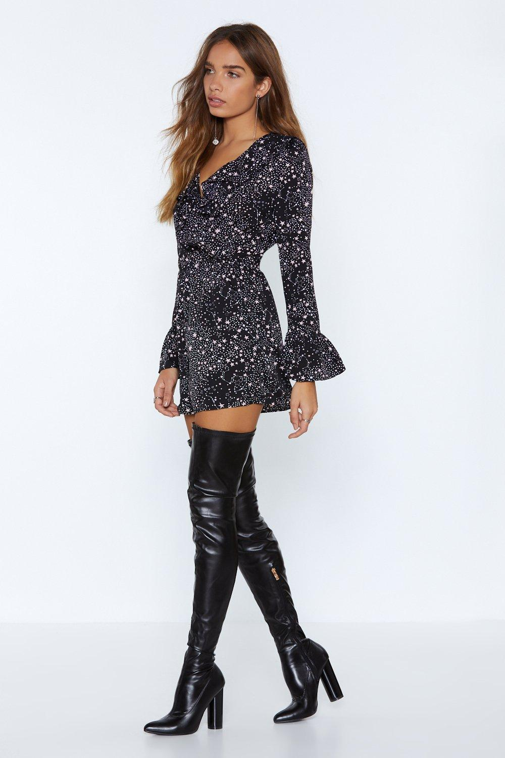 bb45a320c9e A Star is Born Romper. Hover to zoom