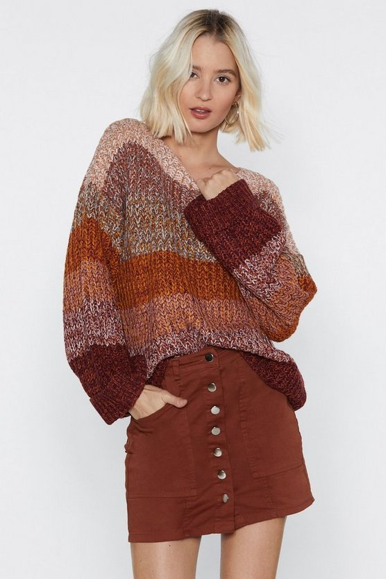 stripe-sweater by nasty-gal