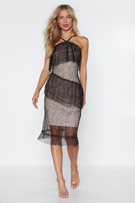 Image result for Make a Mesh Metallic Dress nasty gal