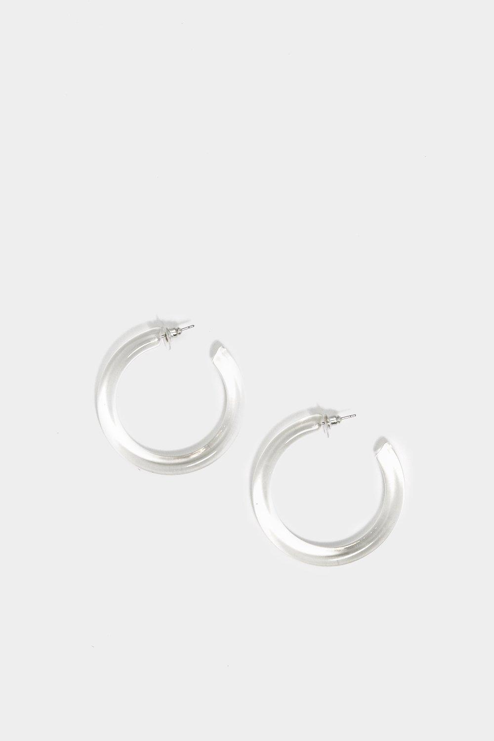e1efe34c7 The Coast is Clear Hoop Earrings | Shop Clothes at Nasty Gal!