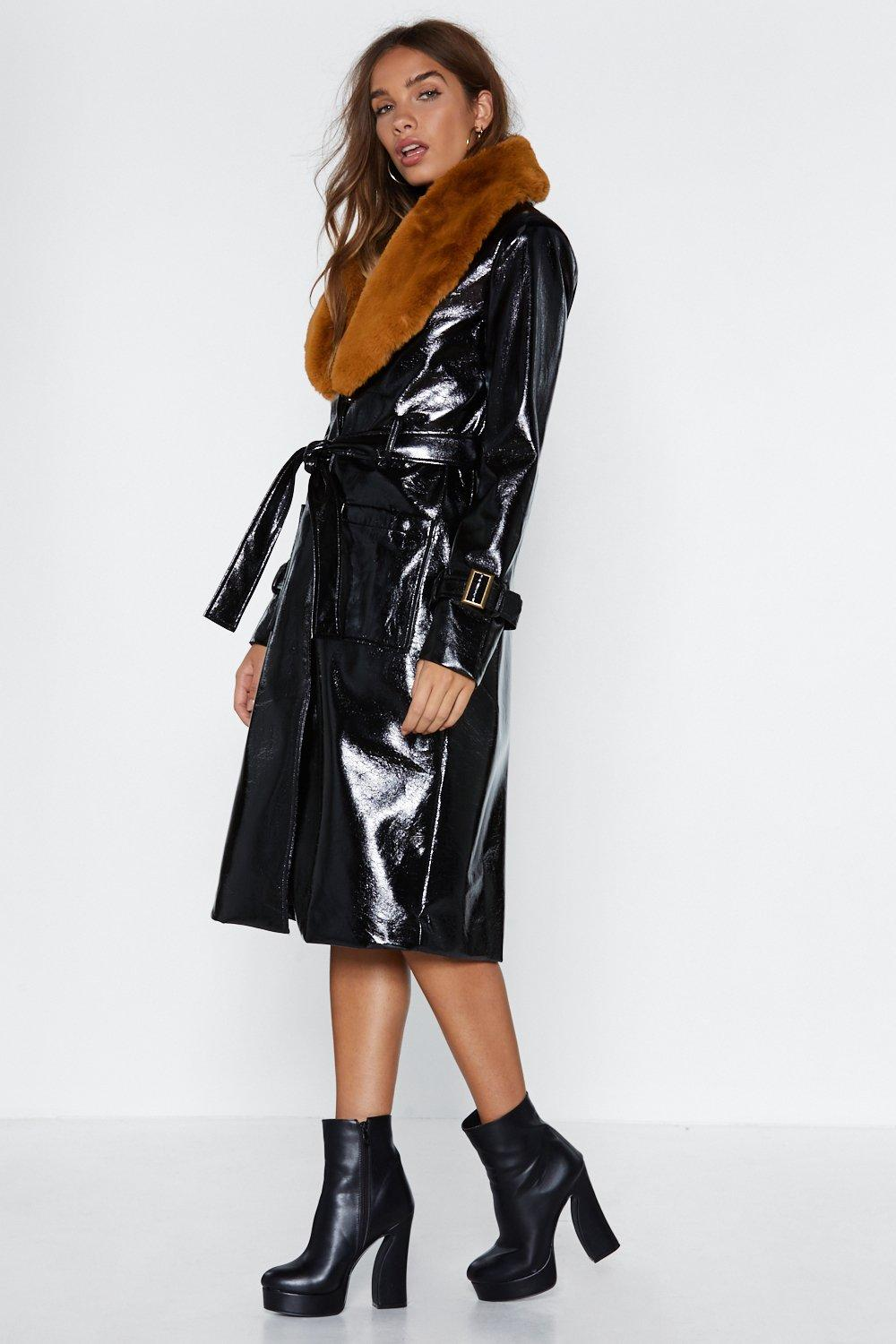 picture The New Season Coat Collection We've Fallen For