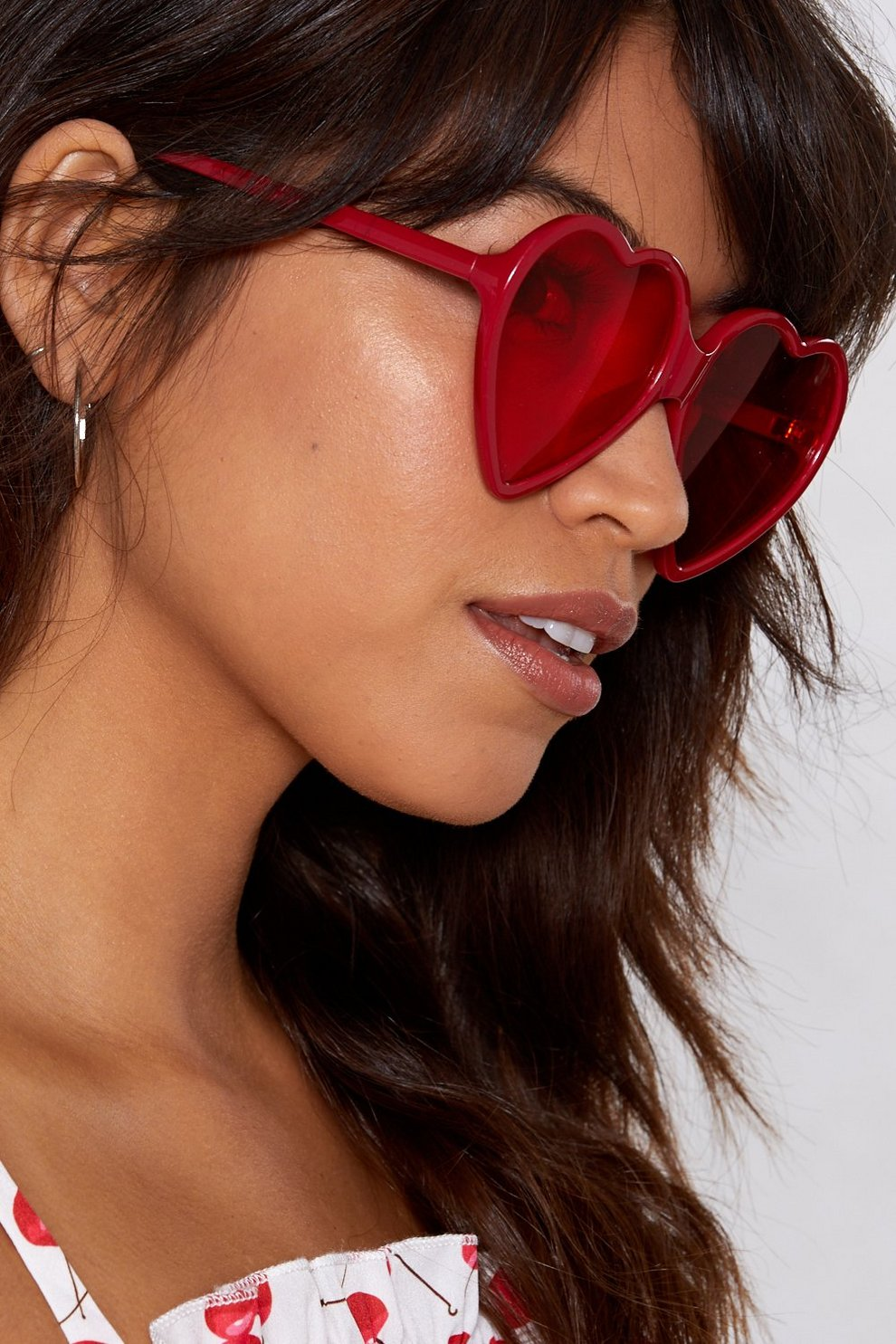 0814717f9 Home is Where the Heart is Sunglasses | Shop Clothes at Nasty Gal!