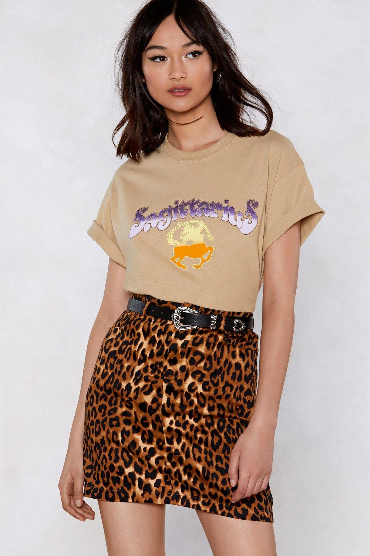 009f7ef879db Animal Instincts Leopard Skirt | Shop Clothes at Nasty Gal!