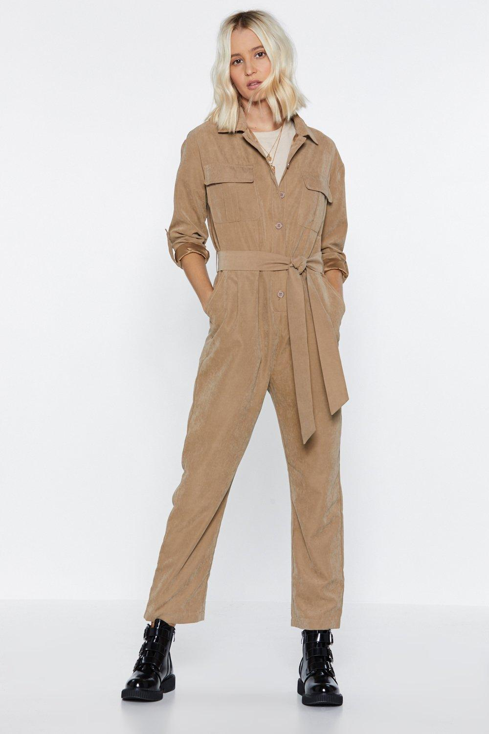 b2aa7492bf Utility Slaying This Jumpsuit