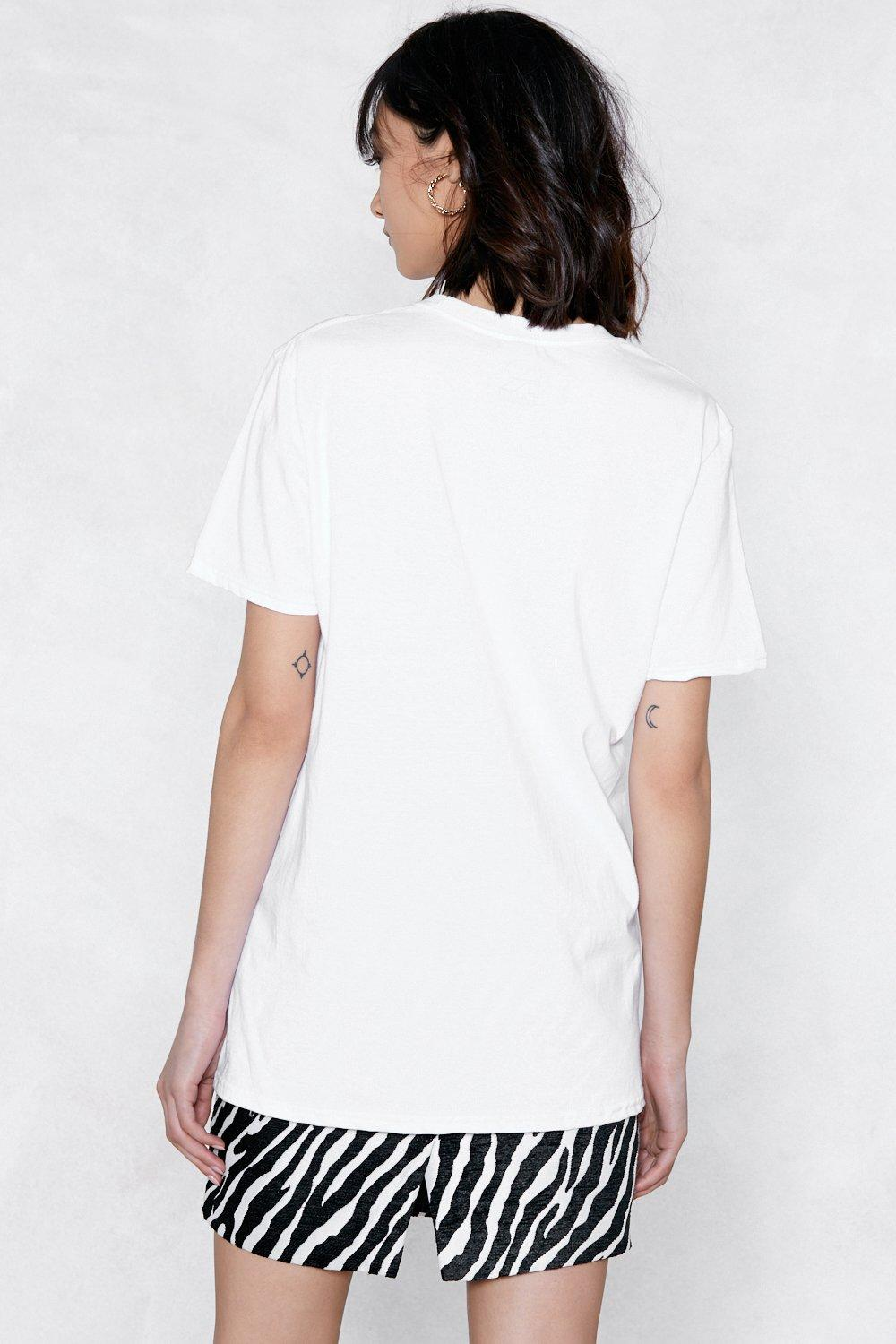 1bf3737b55d Pardon My Fucking French Relaxed Tee