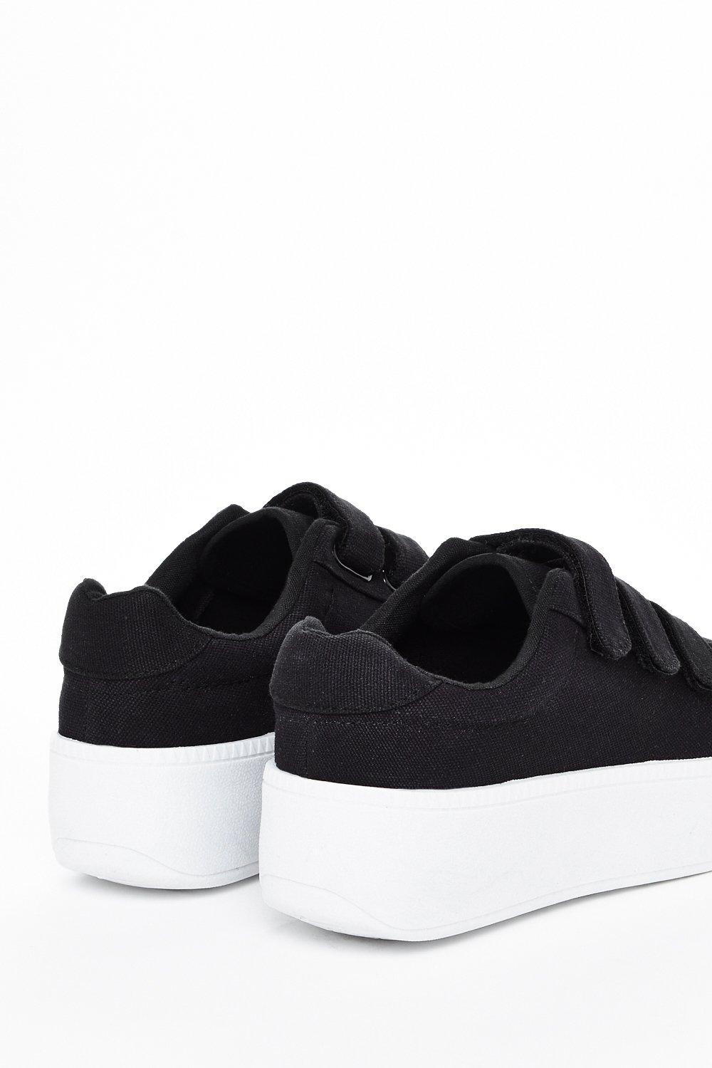 Get Strappy Platform Sneaker free shipping release dates cheap 2014 new discount authentic online MWWCdjge