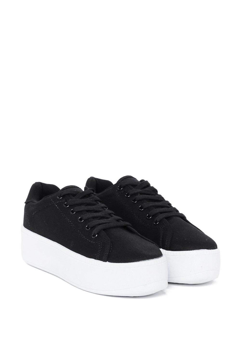 05bf74cfe45 Rise Up Platform Sneaker | Shop Clothes at Nasty Gal!