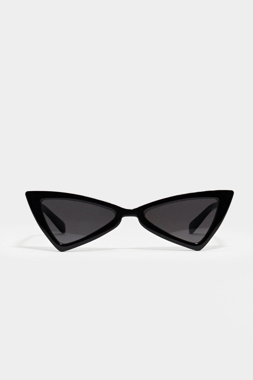 da2c151095 Know Your Angles Cat-Eye Shades