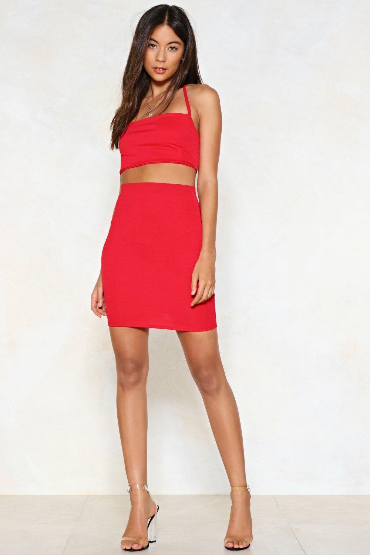 Hot mini skirt pics