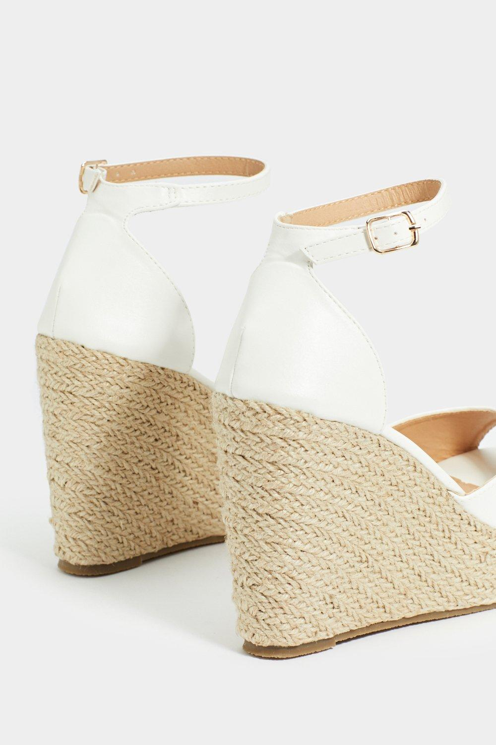 Inexpensive excellent online Sunny Afternoon Espadrille Wedge Sandal sale official site fake sale online dvGWw