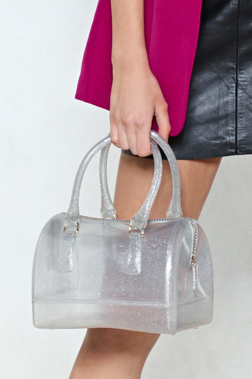 WANT Do We Make Ourselves Clear Bag | Shop Clothes at Nasty Gal!