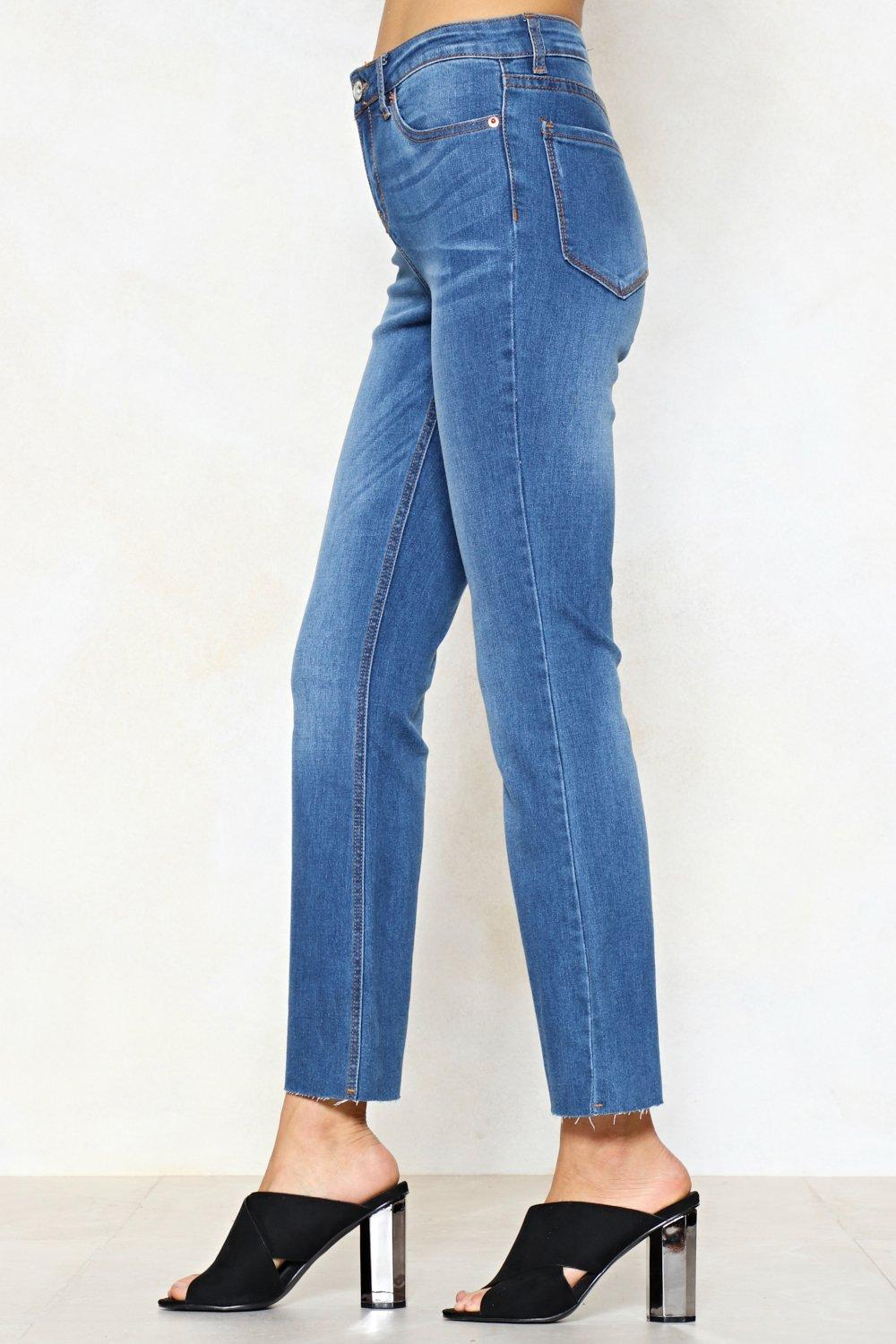 b376cc21bdedc I Flare About You Cropped Jeans. Hover to zoom