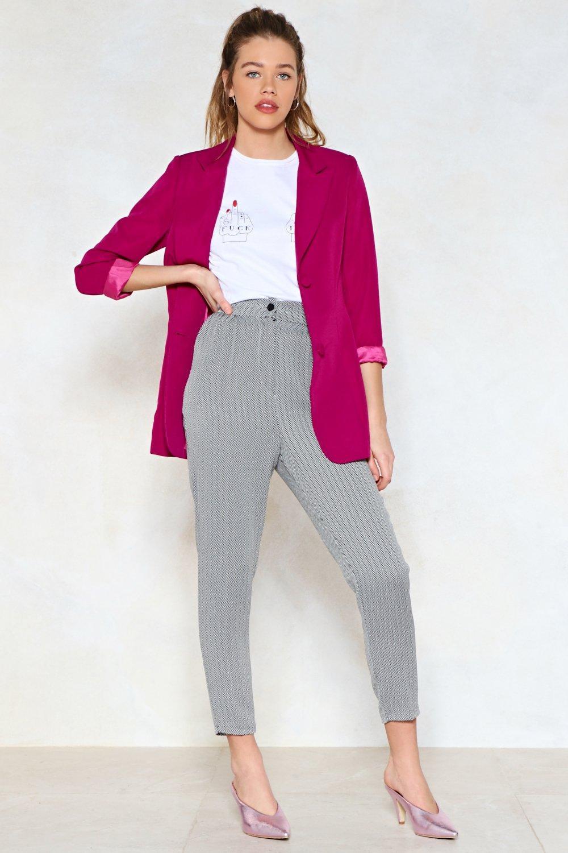 e1ea54ecdc Drop Me a Line High-Waisted Pants | Shop Clothes at Nasty Gal!