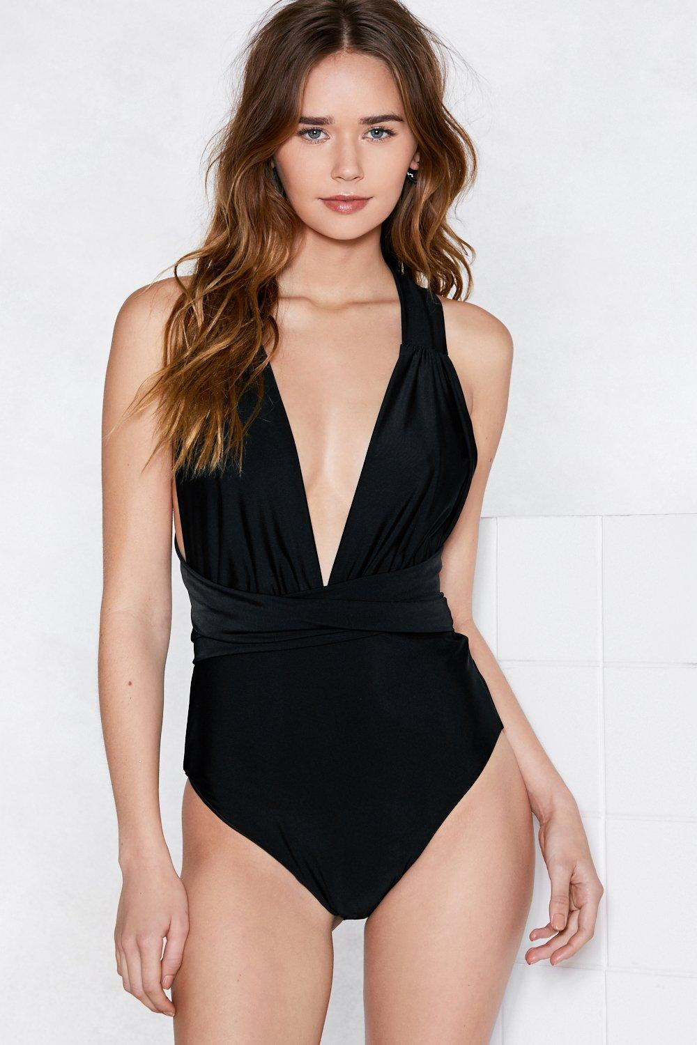 1df75c41153 V My Baby Multiway Swimsuit