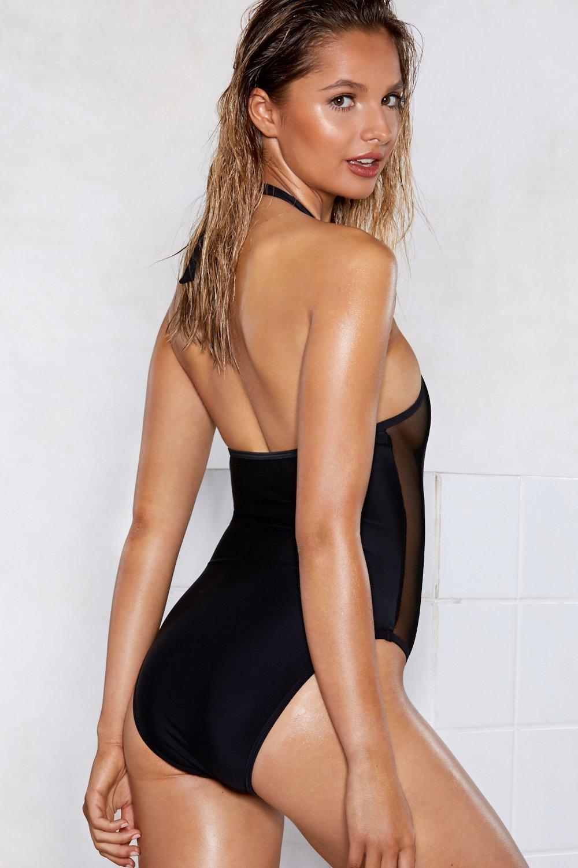 9d6b6dbb648bf Capri Zip Swimsuit