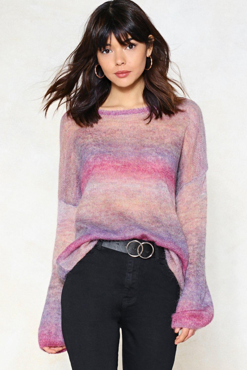 0a7873fe036263 Pheobe Fine Knit Sweater | Shop Clothes at Nasty Gal!