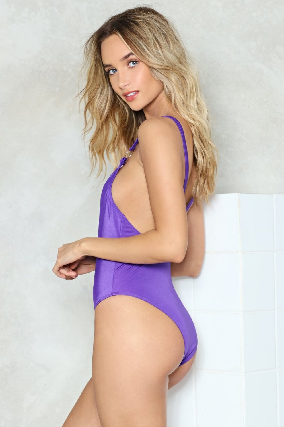 ac3ffd3786 O-Ring It On Home Swimsuit | Shop Clothes at Nasty Gal!