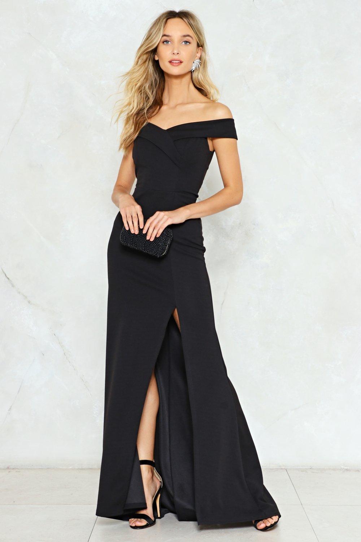 Wrecking Ball Maxi Dress | Shop Clothes at Nasty Gal!