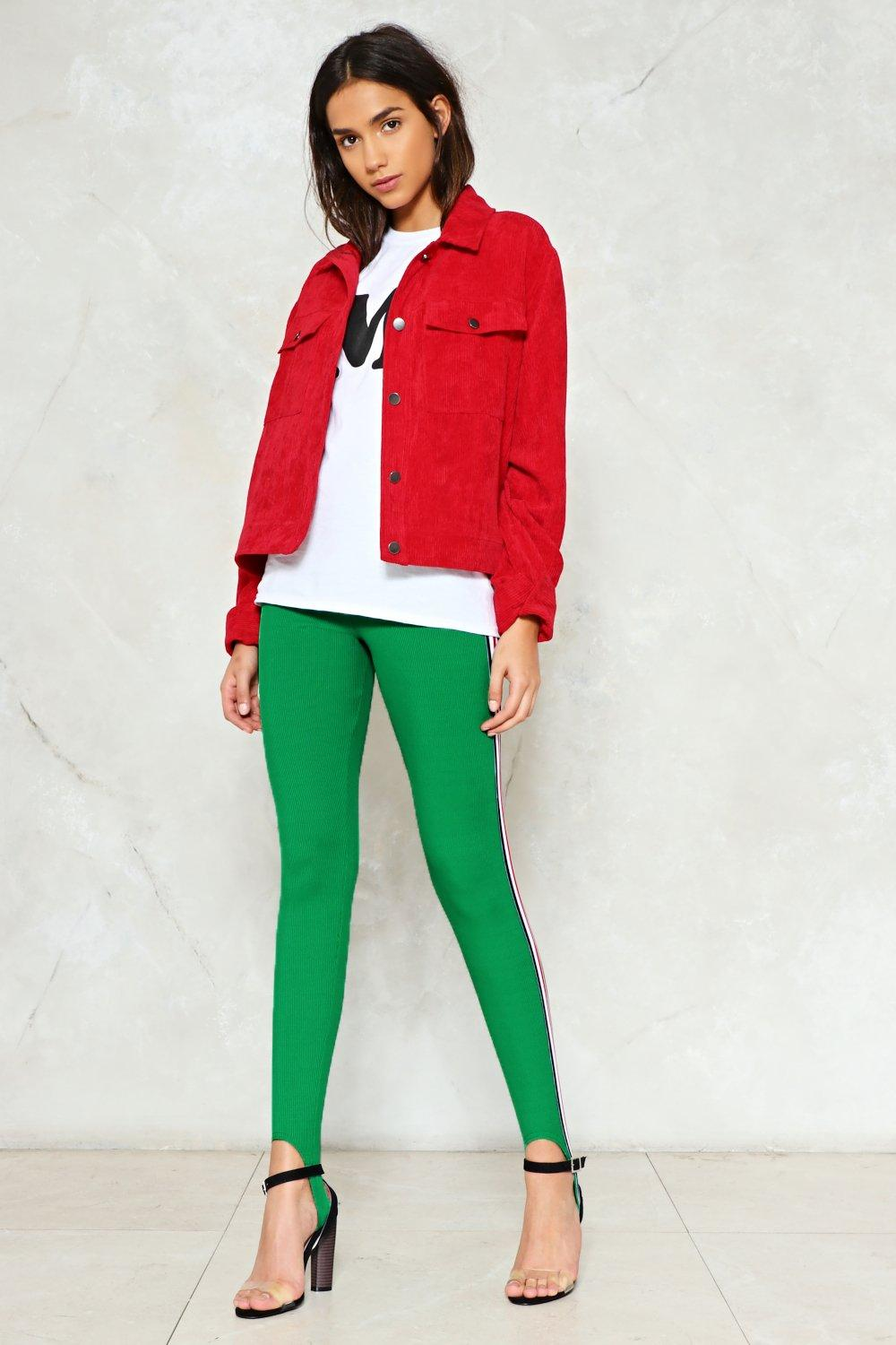 Brand-new Giddy Up Girl Stirrup Leggings | Shop Clothes at Nasty Gal! PK01