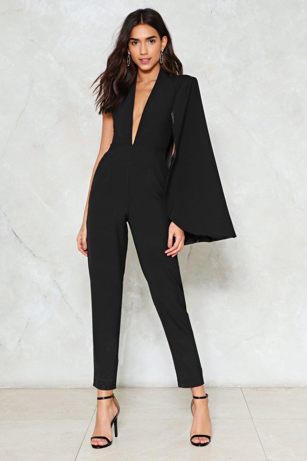 bb085727cec Under Your Wing Jumpsuit | Shop Clothes at Nasty Gal!