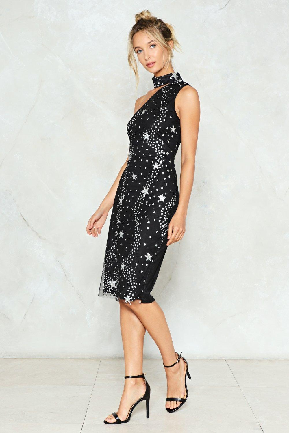 d004ae23 It's Magic Sequin Star Dress | Shop Clothes at Nasty Gal!