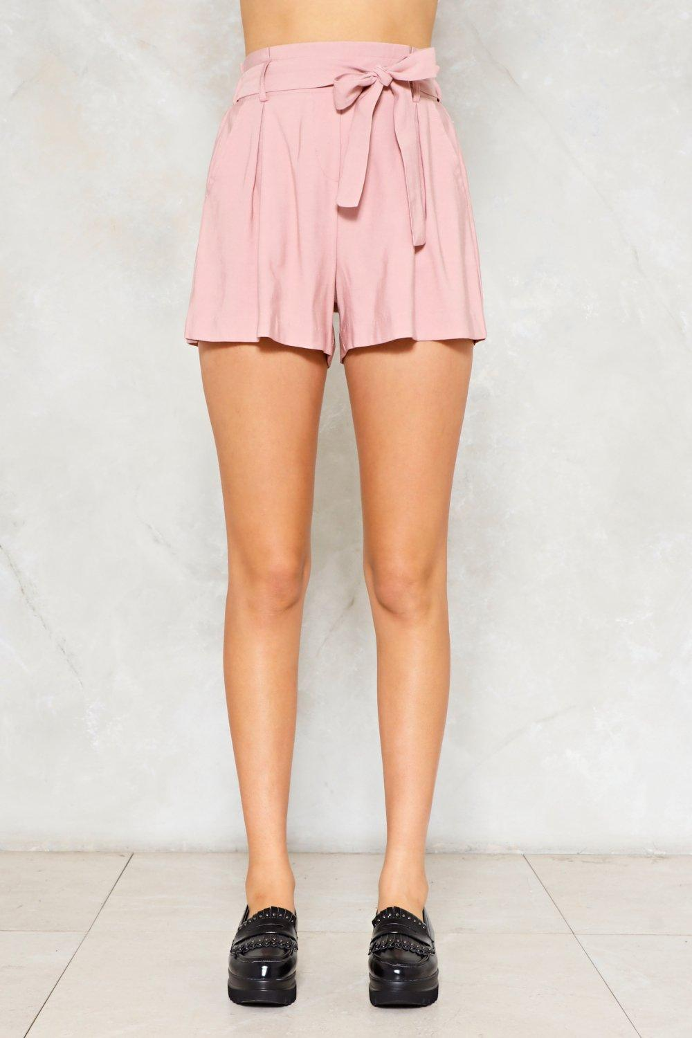 e08a763dbf Working for the Weekend High-Waisted Shorts | Shop Clothes at Nasty Gal!