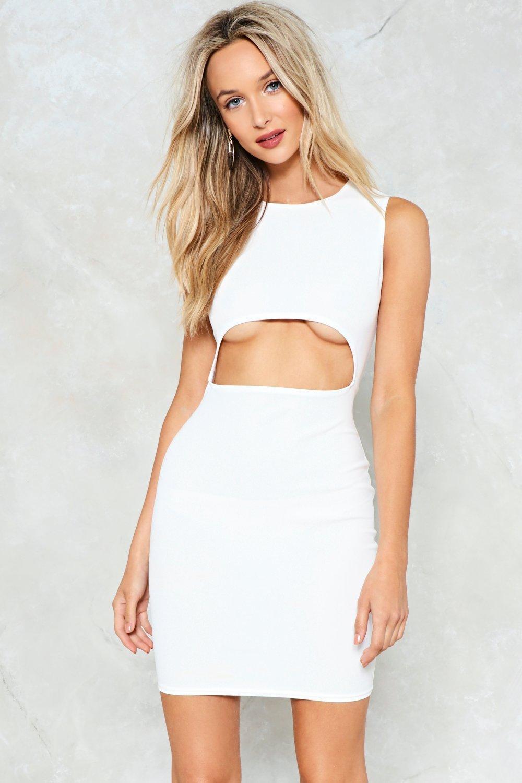 becca57a59c Cut Out Cocktail Dress – Fashion dresses