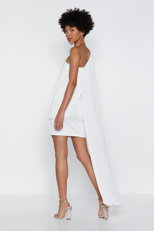 f898c33187da Superwoman Double Layer Dress. Hover to zoom