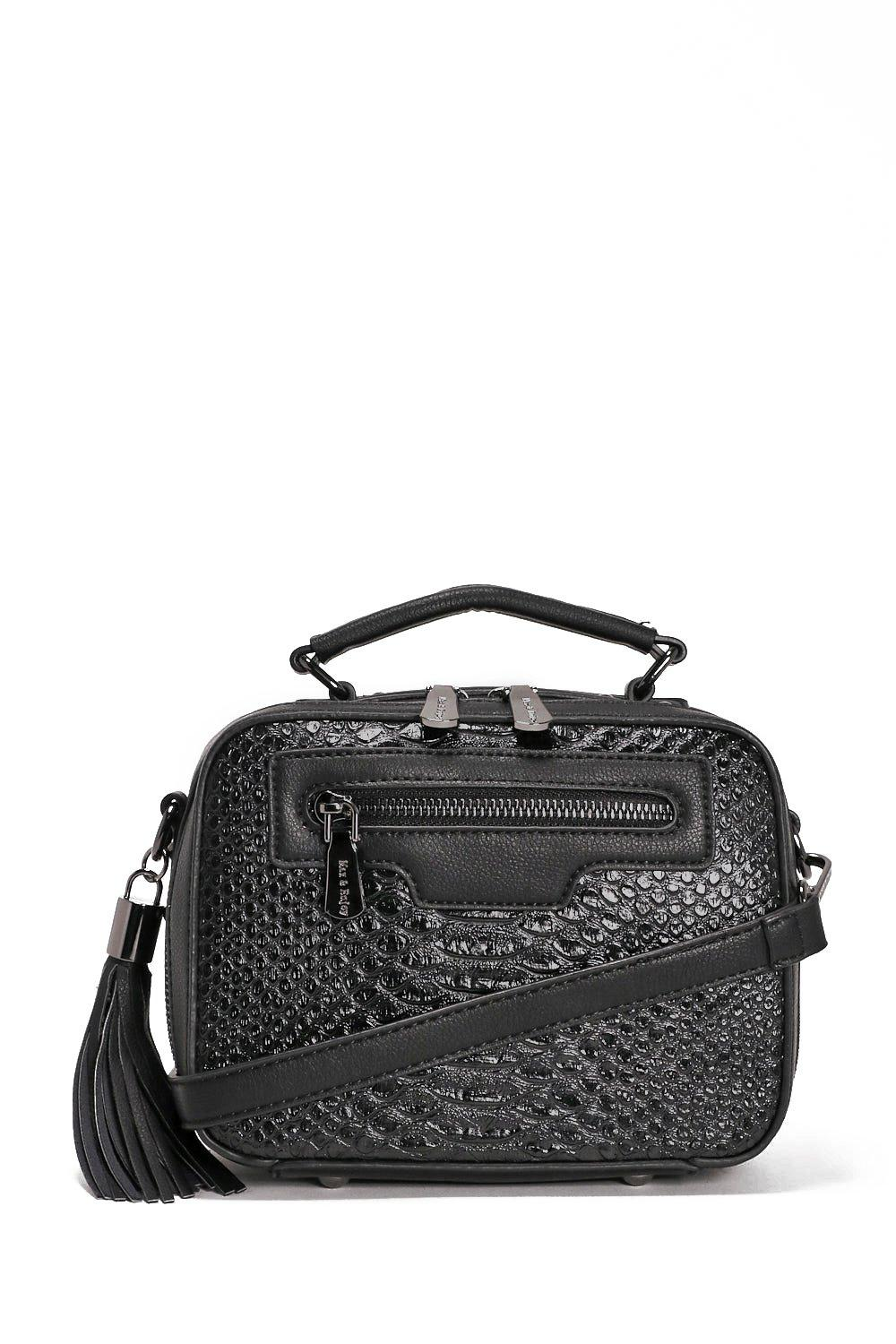 bde774f959 Click to expand · WANT Box Seat Crossbody Bag. Hover to zoom
