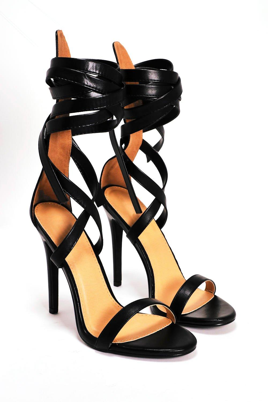 f558693e8ca Some Like It Hot Strappy Heel