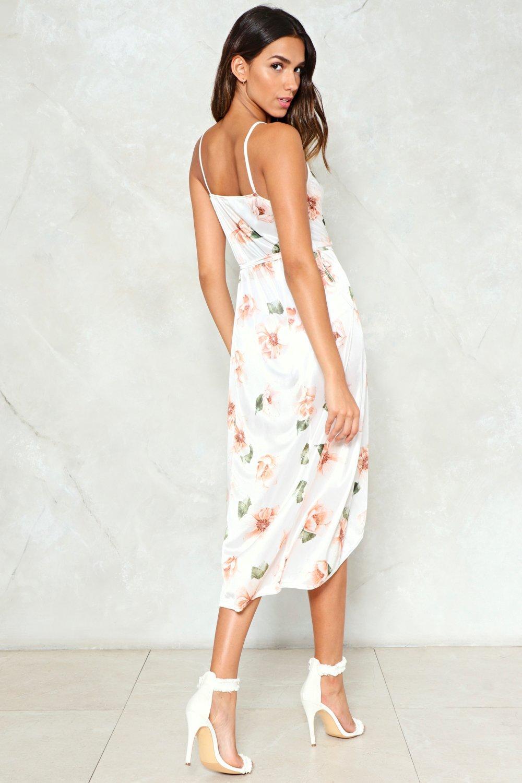 724f88b4af2 Summerlove Sensation Floral Slip Dress