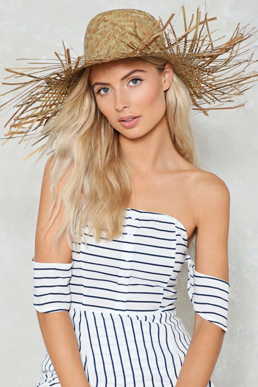 Basket Case Straw Hat  b995551ab3c