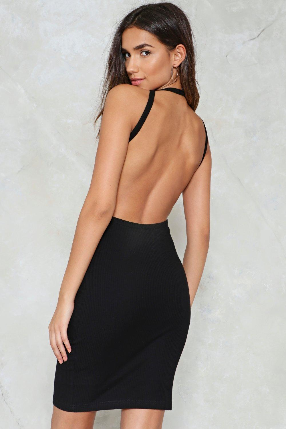 5cee5ded027fc Open Up Bodycon Dress | Shop Clothes at Nasty Gal!