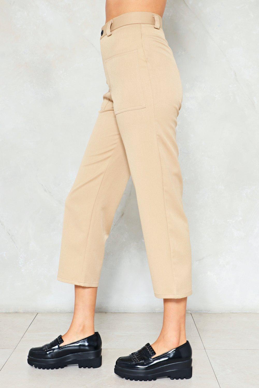 malibu pants shop clothes at nasty gal